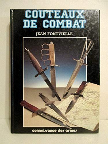 9782865510078: Couteaux de combat