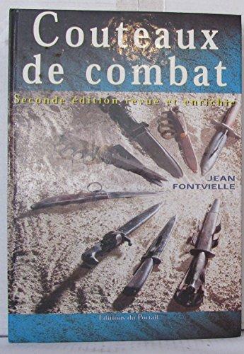 9782865510467: Couteaux de combat