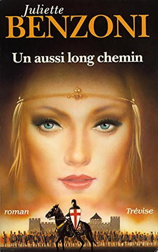 9782865520251: Un aussi long chemin: Roman (French Edition)