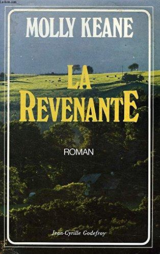 9782865530335: La revenante. Roman traduit de l'anglais.