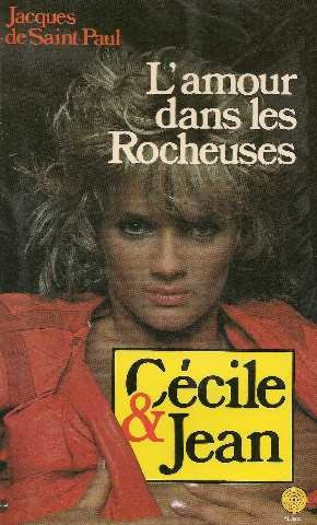 9782865641734: Cécile et Jean ou l'Amour dans la tête (Série Cécile et Jean n°85)