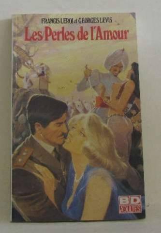 Les perles de l'amour: Leroi+Levis