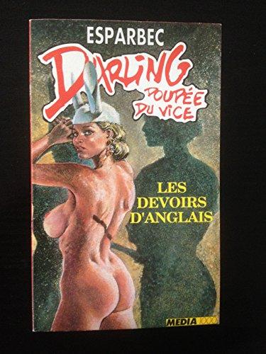 Darling poupee du vice : Les devoirs d'anglais: Esparbec