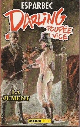9782865646784: Darling, poupée du vice, Tome 35 : La jument