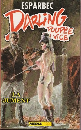 9782865646784: Darling, poupée du vice, Tome 35 : La jument (M1000 darling)