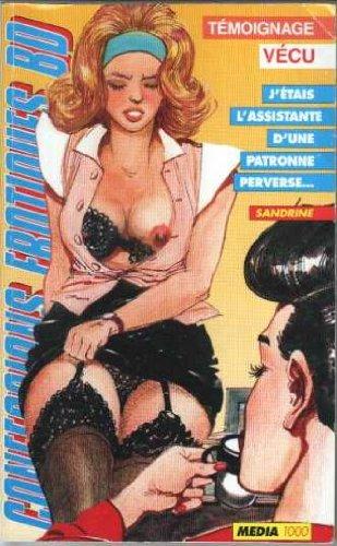 9782865647750: J'�tais l'assistante d'une patronne perverse 121297