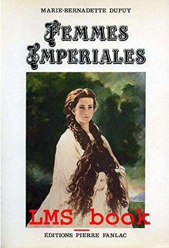 9782865770687: Femmes imperiales