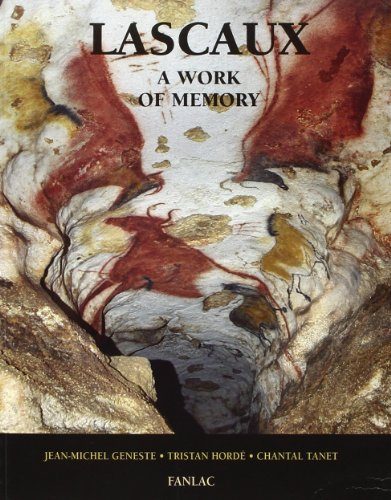 9782865772377: Lascaux a Work of Memory