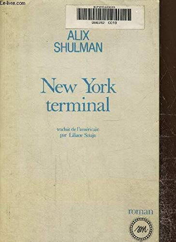 9782865830374: New York terminal