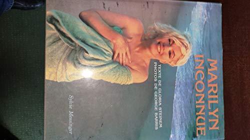 9782865830800: Marilyn inconnue