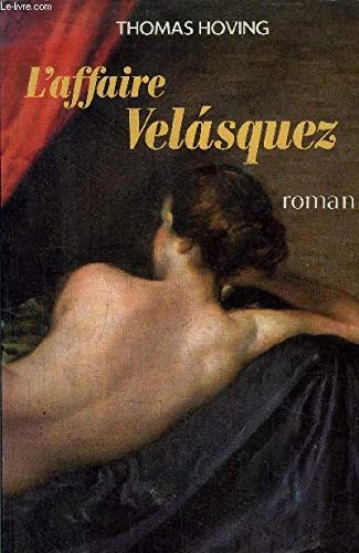 L'affaire Velásquez (2865831388) by Thomas Hoving