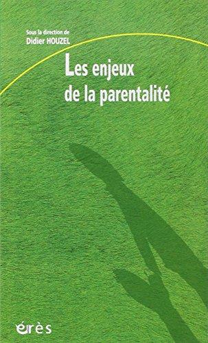 9782865866939: Les enjeux de la parentalité