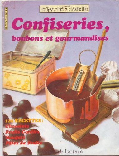 9782865880126: Confiseries : Bonbons et gourmandises