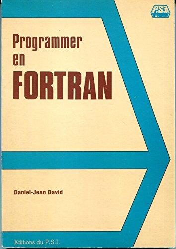 9782865950287: Programmer en Fortran