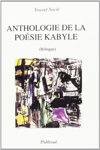 Anthologie de la poà sie kabyle.: Y Nacib