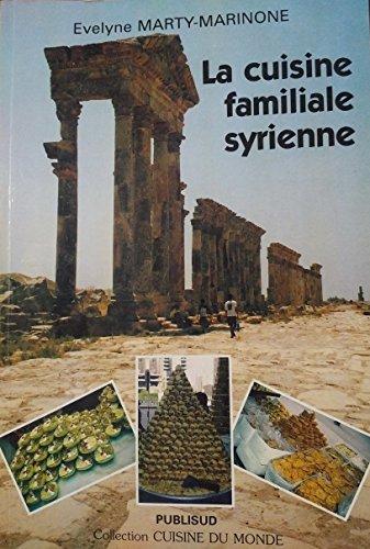 9782866008048: La cuisine familiale syrienne