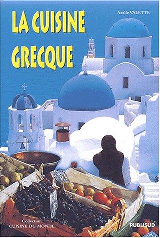 9782866009014: La cuisine grecque