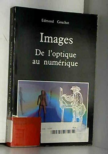 9782866011109: Images de l'Optique au Numerique