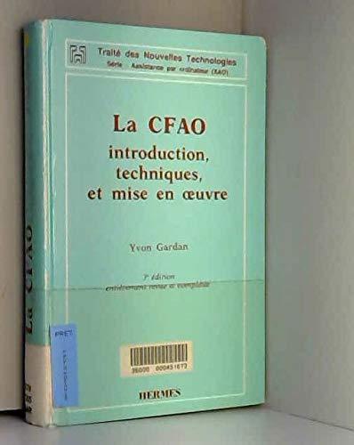 9782866011154: La CFAO