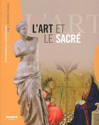 9782866145286: L'art et le sacré