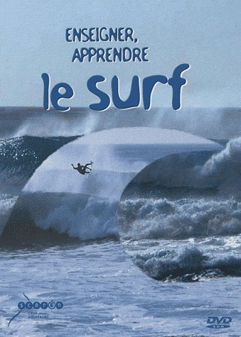 9782866175238: Enseigner, apprendre le surf : DVD Rom