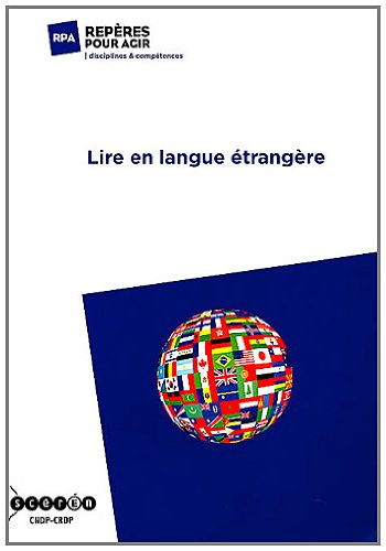 9782866176037: Lire en langue étrangère