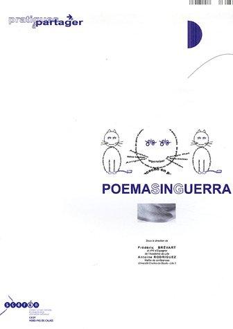 9782866234973: Poemasinguerra