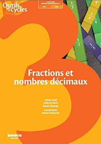 9782866235659: Fractions et nombres d�cimaux