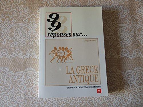 9782866260026: La Grèce antique