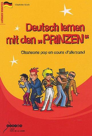 9782866283551: Deutsch lernen mit den