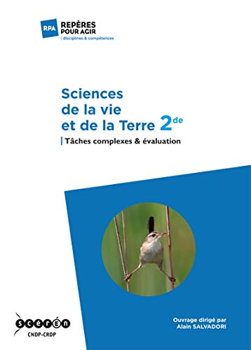 9782866295196: Sciences de la vie et de la Terre 2de : Tâches complexes & évaluation