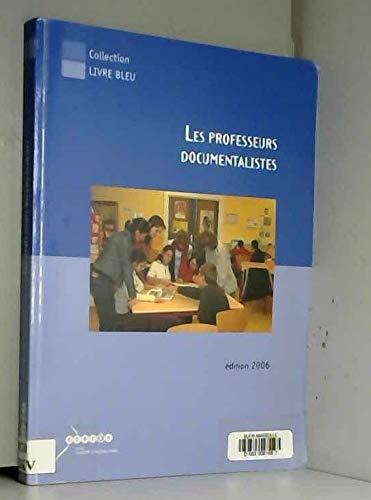 9782866301897: Les professeurs-documentalistes