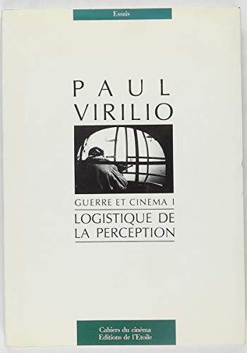 9782866420147: Guerre et cinéma (Cahiers du cinéma. Collection Essais) (French Edition)