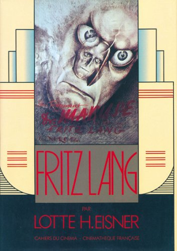 9782866420215: Fritz Lang