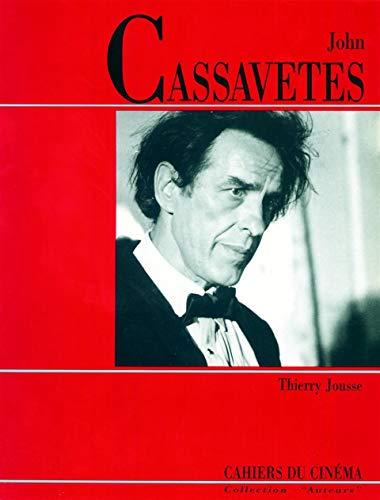 John CASSAVETES.: JOUSSE ( Thierry )
