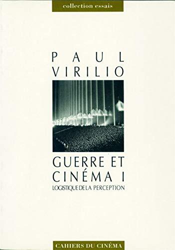 9782866421083: Guerre et cinéma (Cahiers du cinéma. Collection Essais) (French Edition)