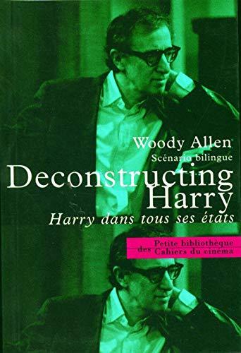 9782866422042: Deconstructing harry (scenario bilingue)