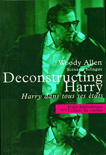 Deconstructing harry (scenario bilingue) (286642204X) by Woody Allen