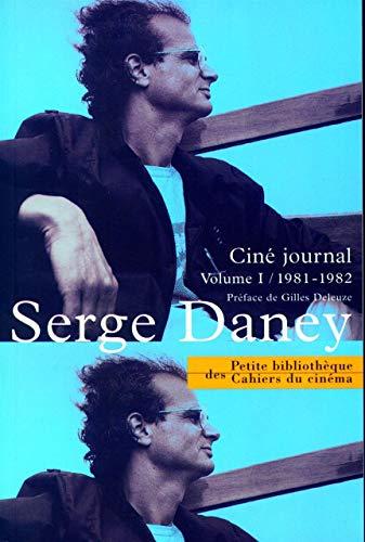 9782866422127: Ciné journal