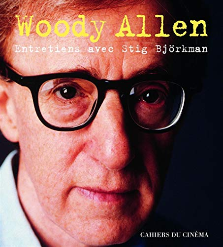 9782866423247: Woody Allen : Entretiens avec Stig Björkman