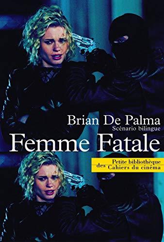 9782866423421: Femme fatale