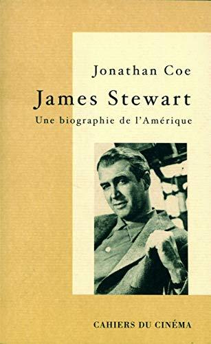 9782866423889: James Stewart, une biographie de l'Amérique
