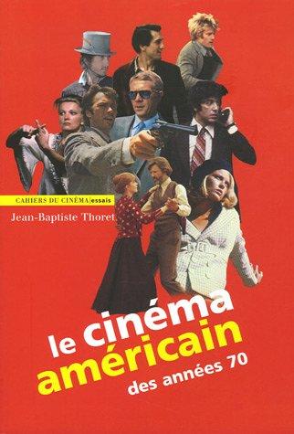 9782866424046: Le Cinéma Américain Des Années '70