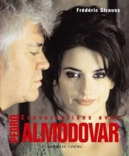 9782866424732: Conversations avec Pedro Almodovar