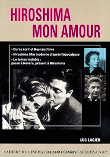 9782866424909: Hiroshima mon amour (Les petits Cahiers)