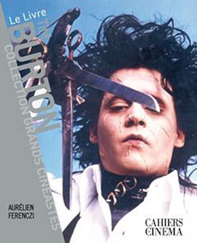 9782866424961: Tim Burton (Grands cinéastes)