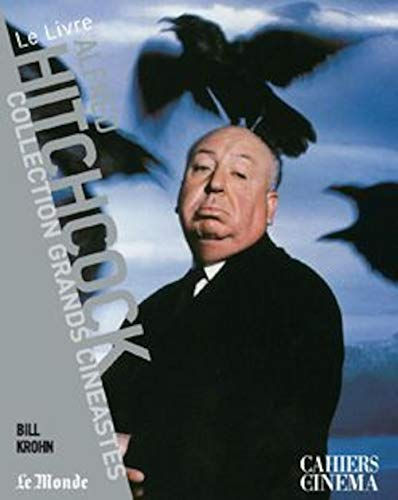 9782866425210: Alfred Hitchcock (Grands cinéastes)
