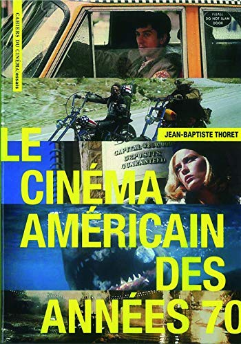 9782866425654: Le cinéma américain des années 70