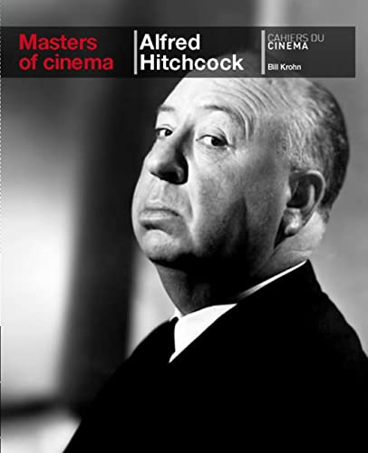 9782866425715: Masters of Cinema: Alfred Hitchcock (Cahiers Du Cinema)
