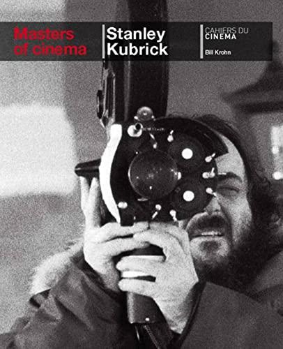 9782866425722: Stanley Kubrick (Masters Of Cinema)